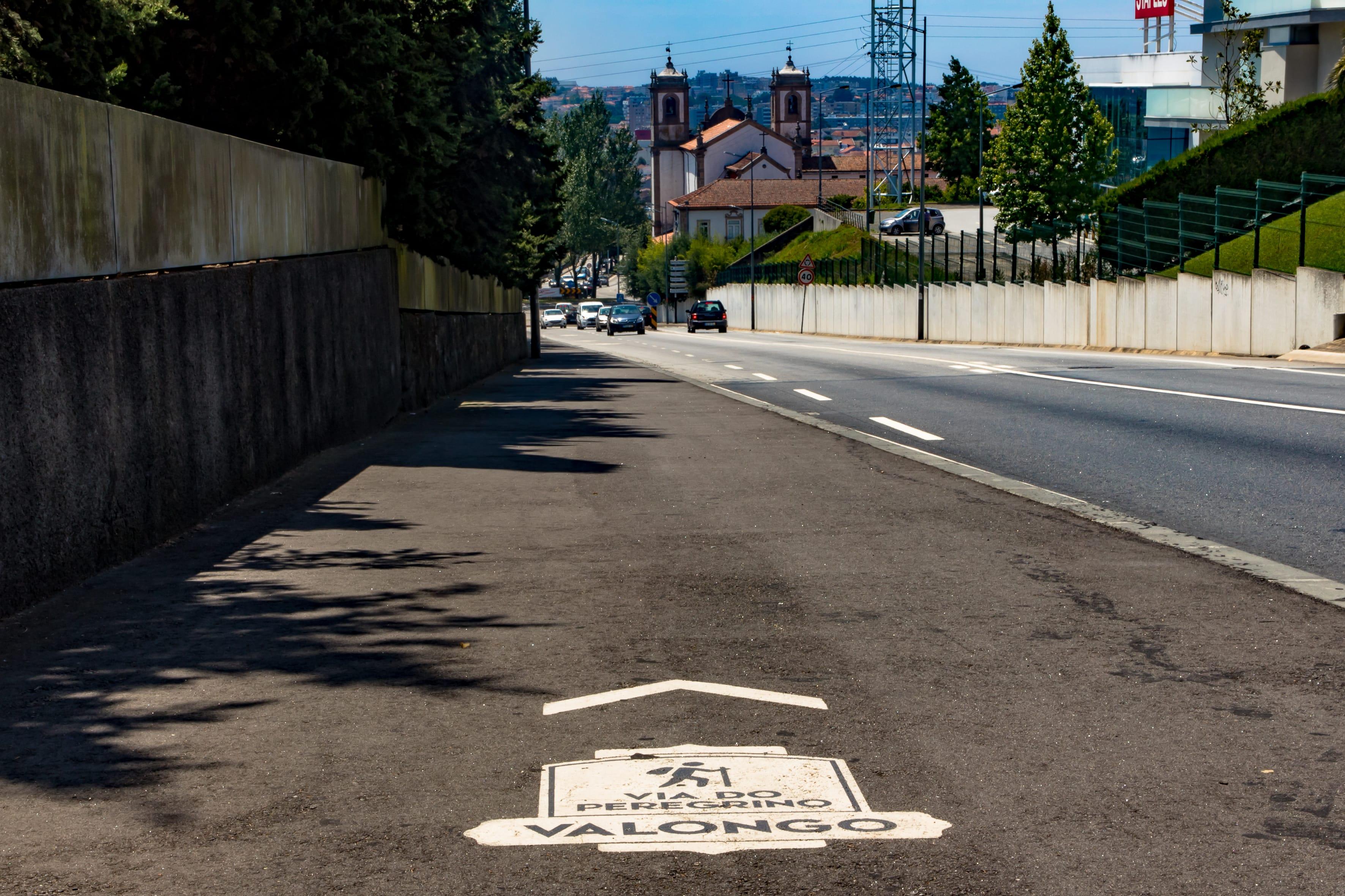 Fotos ciclovia e pista de atletismo
