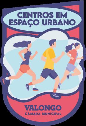 Centros em Espaços Urbanos - Valongo